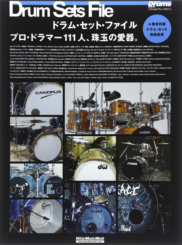 Drumsetfile